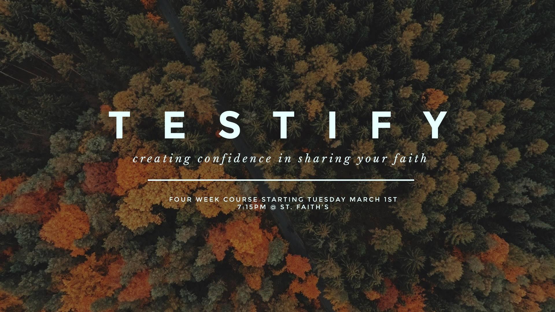Testify Logo - 1
