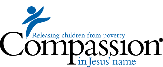 Compassion - Releasing children from poverty in Jesus' name